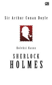 koleksi kasus sherlock